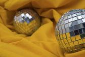Bolas de discoteca — Foto Stock