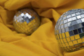 Disko koule — Stock fotografie