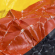 German flag background — Stock Photo #9721740