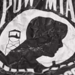 POWMIA — Stock Photo #9721830
