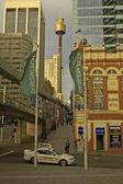 Sydney — Stock Photo