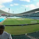 The Sydney Football Stadium — Stock Photo