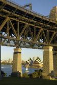 Sydney yerler — Stok fotoğraf