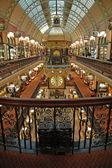 Queen Victoria Building interior — Stock Photo