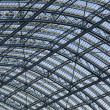 Royalty-Free Stock Photo: Paddington, roof