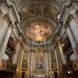 Stock Photo: Jesuit church, Rome