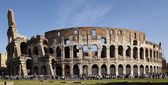 The Colosseum, Rome — Stock Photo