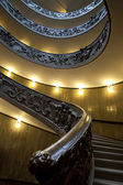 Staircase at the vatican — Stock fotografie