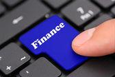 Finance — Stock Photo