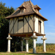Stock Photo: Dovecote