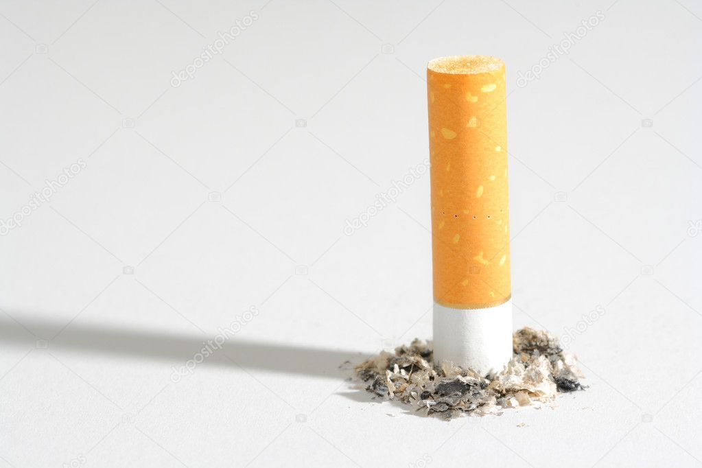 Stop smoking — Stock Photo #10055057