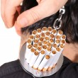 Stop smoking — Stock Photo #9560812
