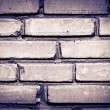Brickwall — Stock Photo #10533623