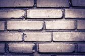 Brickwall — Stockfoto