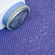 Stock Photo: Lint remover