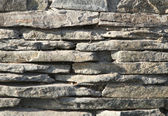The texture of natural stone — Stock Photo