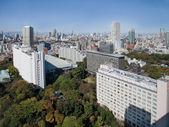 City in Japan — Stock Photo