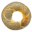 Bagels with poppy seeds — ストック写真 #9952380