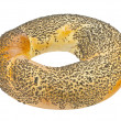 Foto Stock: Bagels with poppy seeds
