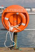 Lifebuoy — Stockfoto