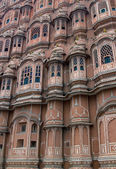 Hawa Mahal,Palace of the Wind, India — Stock Photo