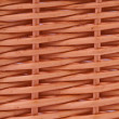 Woven texture background from natural rattan handicrafts. - Stockfoto