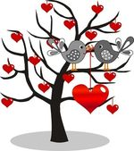 Valentines day or celebration — Stock Vector