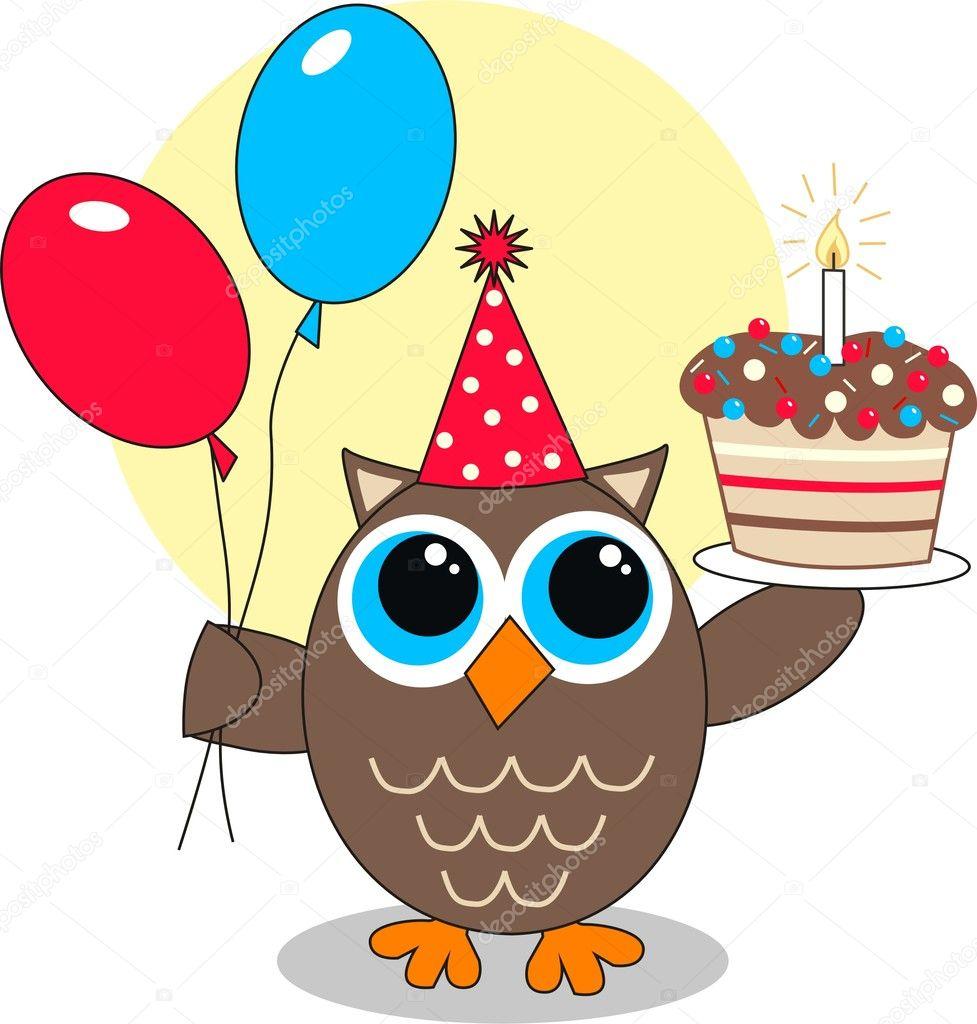 Поздравления в совах с днем рождения