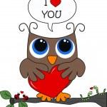 I love you — Stock Photo #9995661