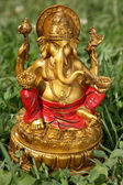 God Ganesh — Stock Photo