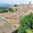 Stock Photo: Urbino in Italy - Unesco's heritage