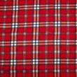 Plaid red — Stock Photo #9195549