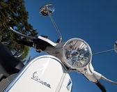 Vespa scooter — Stock Photo