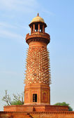 Ivory tower of Fatehpur Sikri — Stock Photo