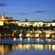 Prague — Stock Photo #8624640