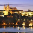Prague — Stock Photo #8624936