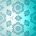 Retro wallpaper — Stock Vector #9266049
