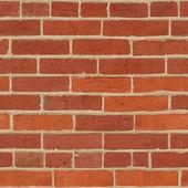 Brick wall 5 texture — Stock Photo