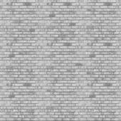 Brick wall 3 bump — Stock Photo