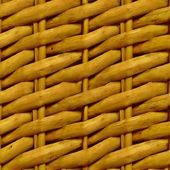 Abstract Basket weave background texture — Stock Photo