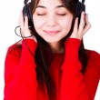 Feel the Music — Stock Photo #10056532
