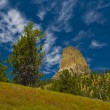 Devil's Tower — Photo