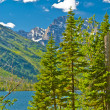 Jackson Lake Landscape — Stock Photo #9379493