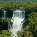 Постер, плакат: Iguazu Falls Argentina