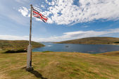 West Island in the Falklands — Stock Photo