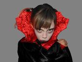 Anni Vampirella — Stock Photo
