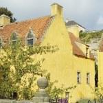 Bishops Palace at Culross, Fife, Scotland — Stock Photo #7970077