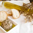 Partridge Pate — Stock Photo #10124656