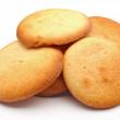 Galletas — Stock Photo