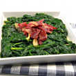 Spinach stew — Stockfoto #8912824